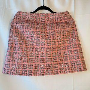 Harold's rose pink cotton skort size 8